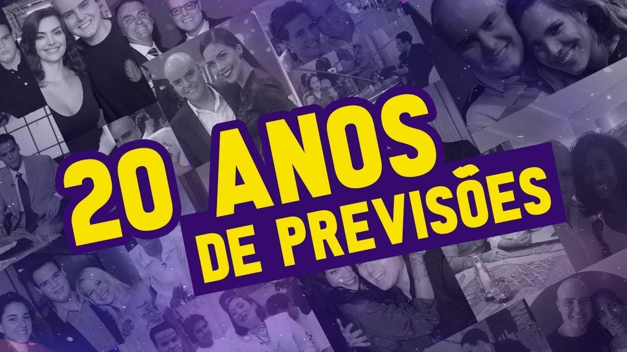 Imagem de 20 anos de confiança e credibilidade // Rodrigo Tudor #20ANOS