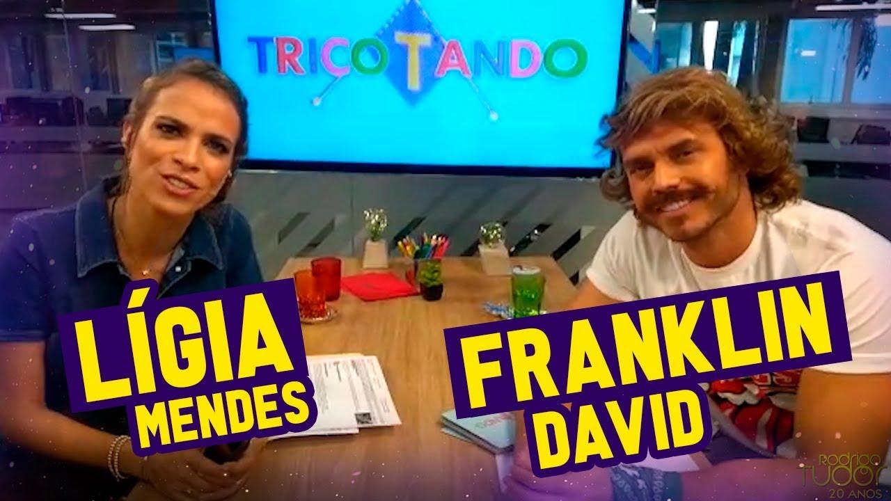 Imagem de Mensagem de Franklin David e Lígia Mendes para Rodrigo Tudor // #20ANOS