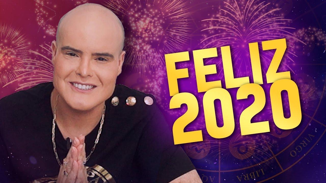 Imagem de FELIZ 2020! | Mensagem de Rodrigo Tudor | #2020