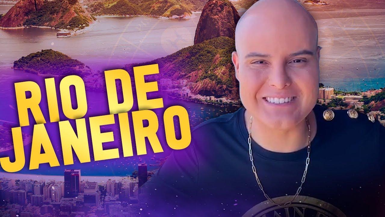Imagem de Temporada de atendimentos no Rio de Janeiro | RODRIGO TUDOR #2020