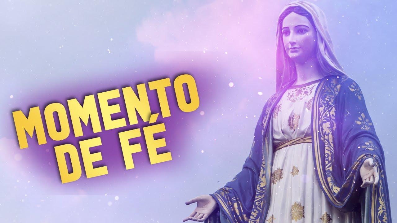 Imagem de Oração da Ave Maria – Rádio Itatiaia | Momento de Fé