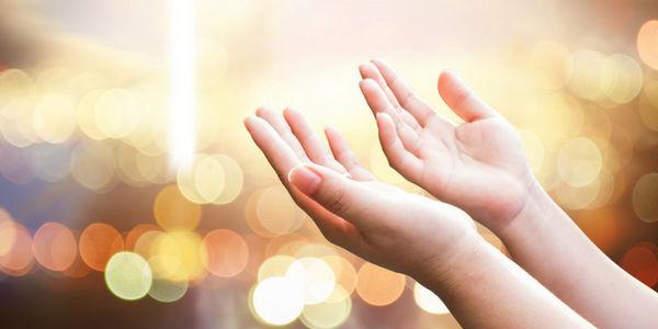 Imagem de Oração para causas impossíveis