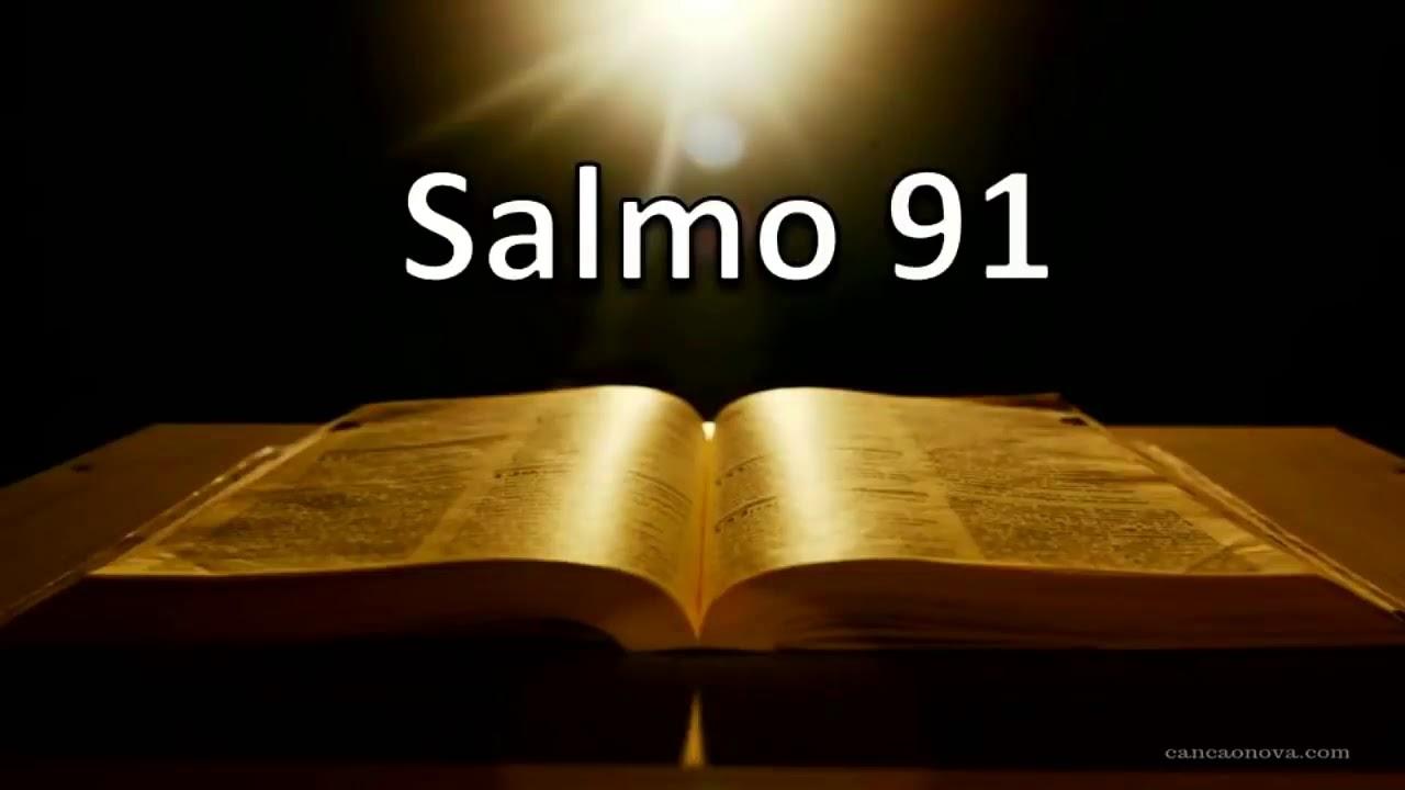 Imagem de Salmo 91