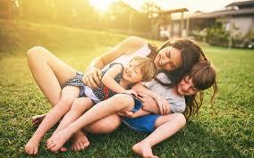 Imagem de Oração para abençoar os filhos