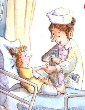 Imagem de Oração pelo doente