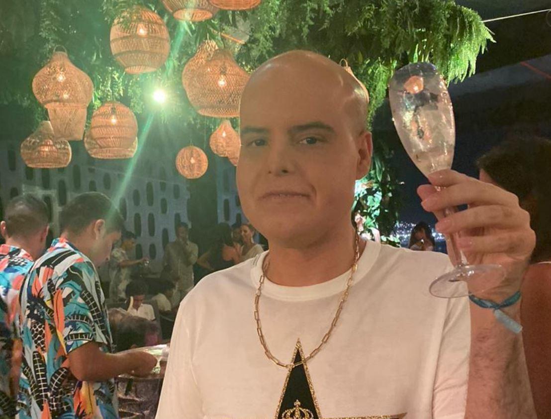 Imagem de Rodrigo Tudor está pronto para as previsões de 2021